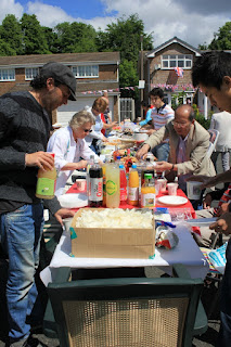 A Jubilee Street Party with Pop-Up Adventure Play - 3