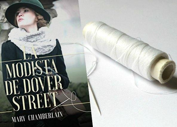 La modista de Dover Street como sobrevivir con la costura
