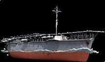 TierIV Carrier Hōshō
