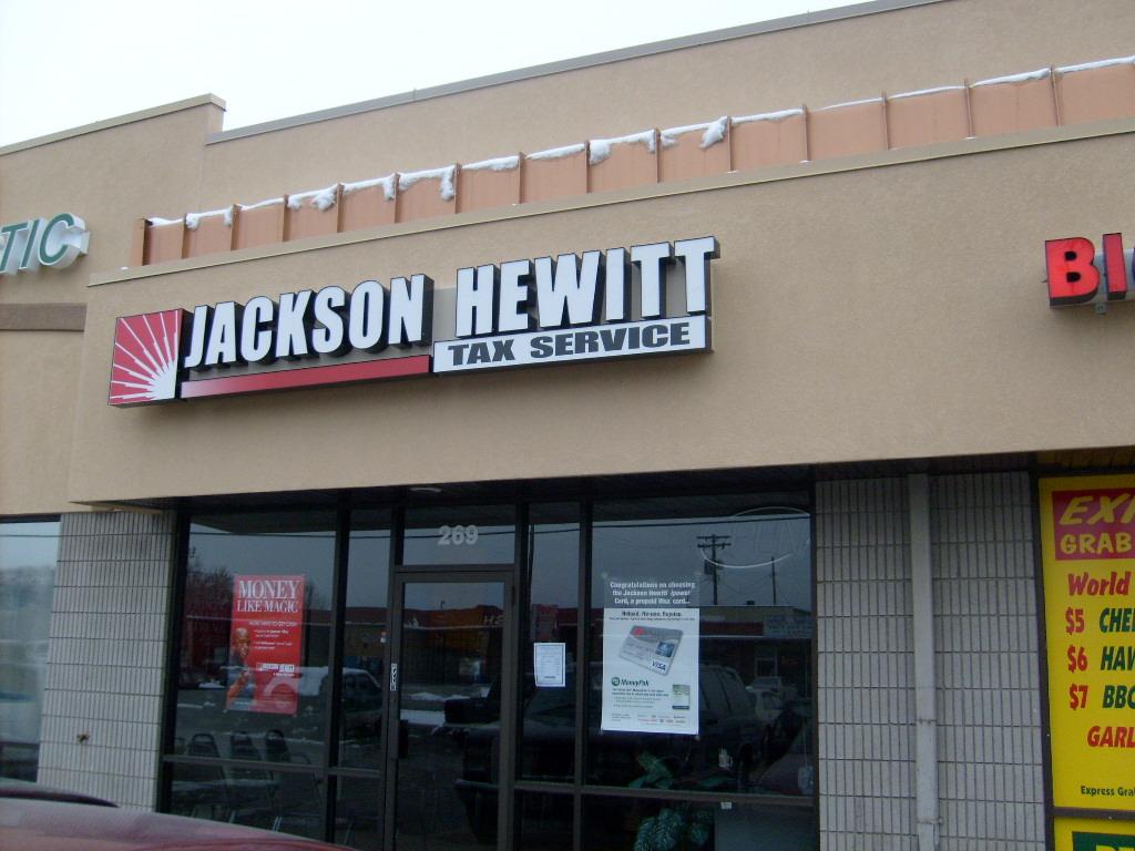 jackson hewitt loan