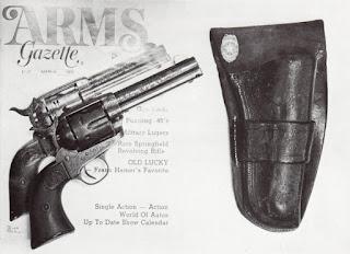 handsome jack gun holster