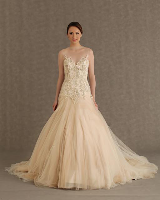 Philippine Wedding Gown Designers: The Veluz Bride: Veluz RTW