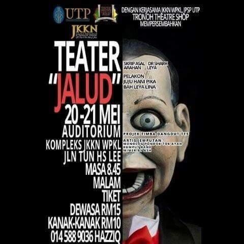 Teater Jalud