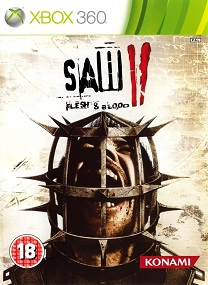 Saw 2 Flesh and Blood XBOX360-COMPLEX