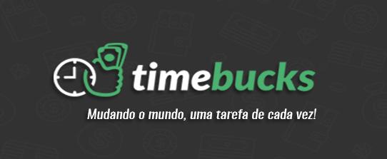 timebucks dinheiro paypal payza gtp ptc ganha ganhar