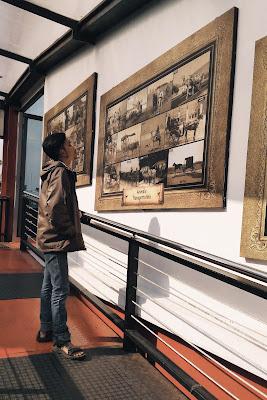 museum angkut batu malang, harga tiket masuk museum angkut malang jawa timur, wisata jawa timur, wisata batu malang, foto foto museum angkut