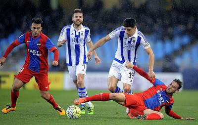 Liga Spain Soccer
