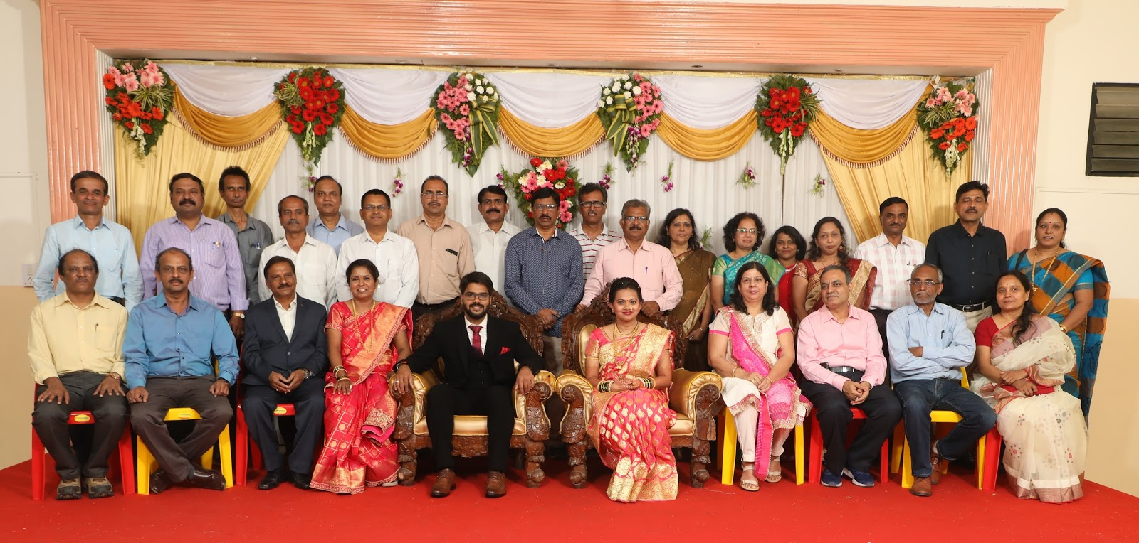 Prasar Bharati Parivar Family News Pranav S O Mrs Shubha