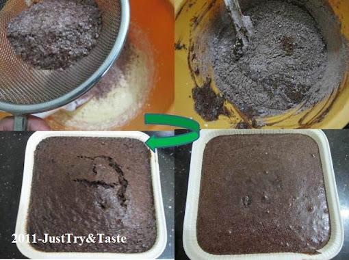 Resep Pembaca JTT: Brownies Lezat & Legit ala Chanti