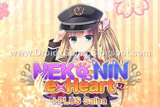 Download Game Visual Novel PC NEKO-NIN exHeart +PLUS Saiha