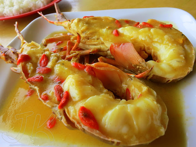 Lobster Johor