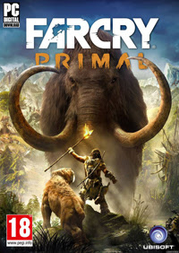 Free Download Far Cry Primal Full Crack CPY For Pc