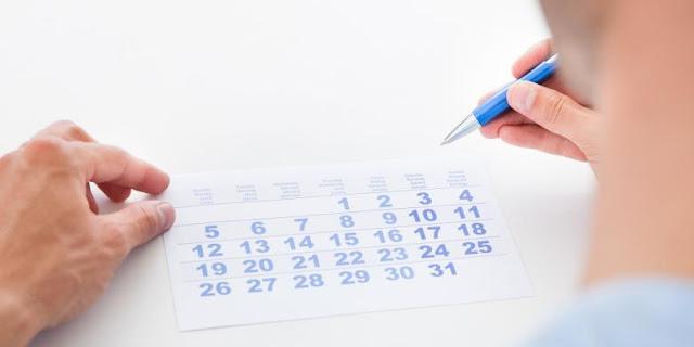 Resmi, Ini Daftar Hari Libur Nasional pada 2017