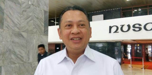 Ketua DPR Minta Pemecatan Dokter Terawan Ditinjau Ulang