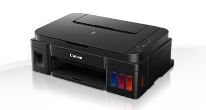 Canon PIXMA G2400 Scarica Driver per Windows, Mac e Linux