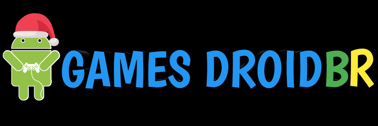 Games DroidBR | Jogos Mods E Apps Premium