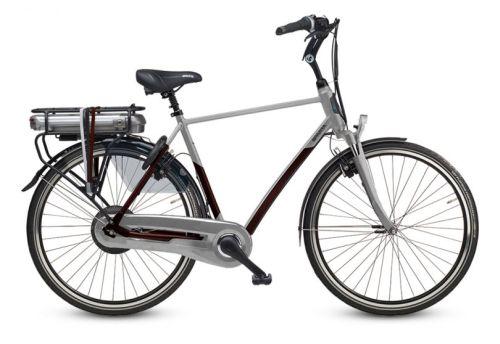 sparta r5e beste e bike bij ad fietstest fietsen 2018. Black Bedroom Furniture Sets. Home Design Ideas