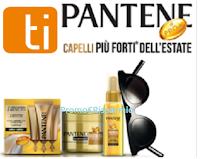 Logo TiFrutta ti premia con una sorpresa firmata Pantene! Partecipa gratis.