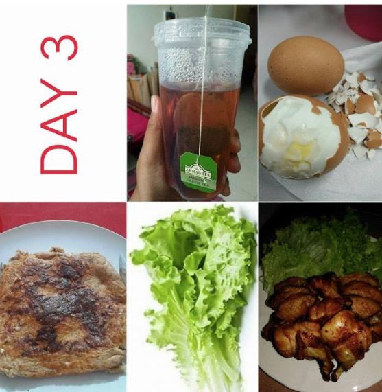 Resepi Diet Kurus