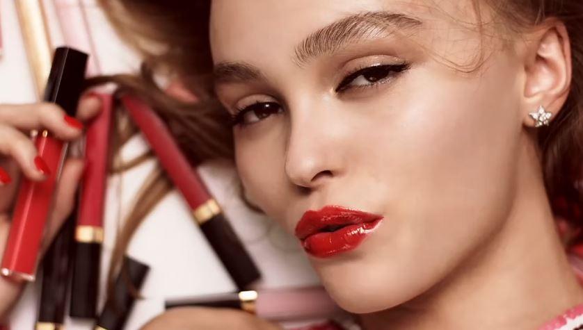 Canzone Pubblicità Chanel spot Rouge Coco Gloss musica - Marzo 2017