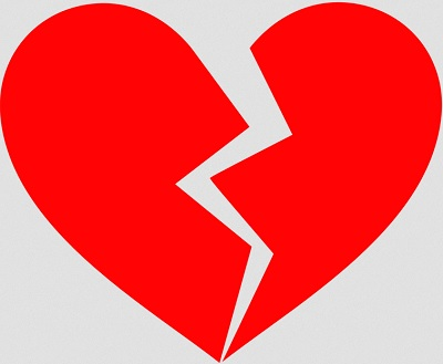 merana karena cinta