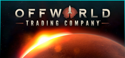 Offworld Trading Company The Europa Wager-CODEX