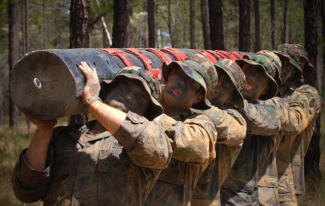 Στρατιωτικοί Λάρισας: ακολουθούμε πιστά τους νόμους για τον συνδικαλισμό