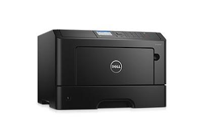 Dell Smart Printer S2830dn Driver Download