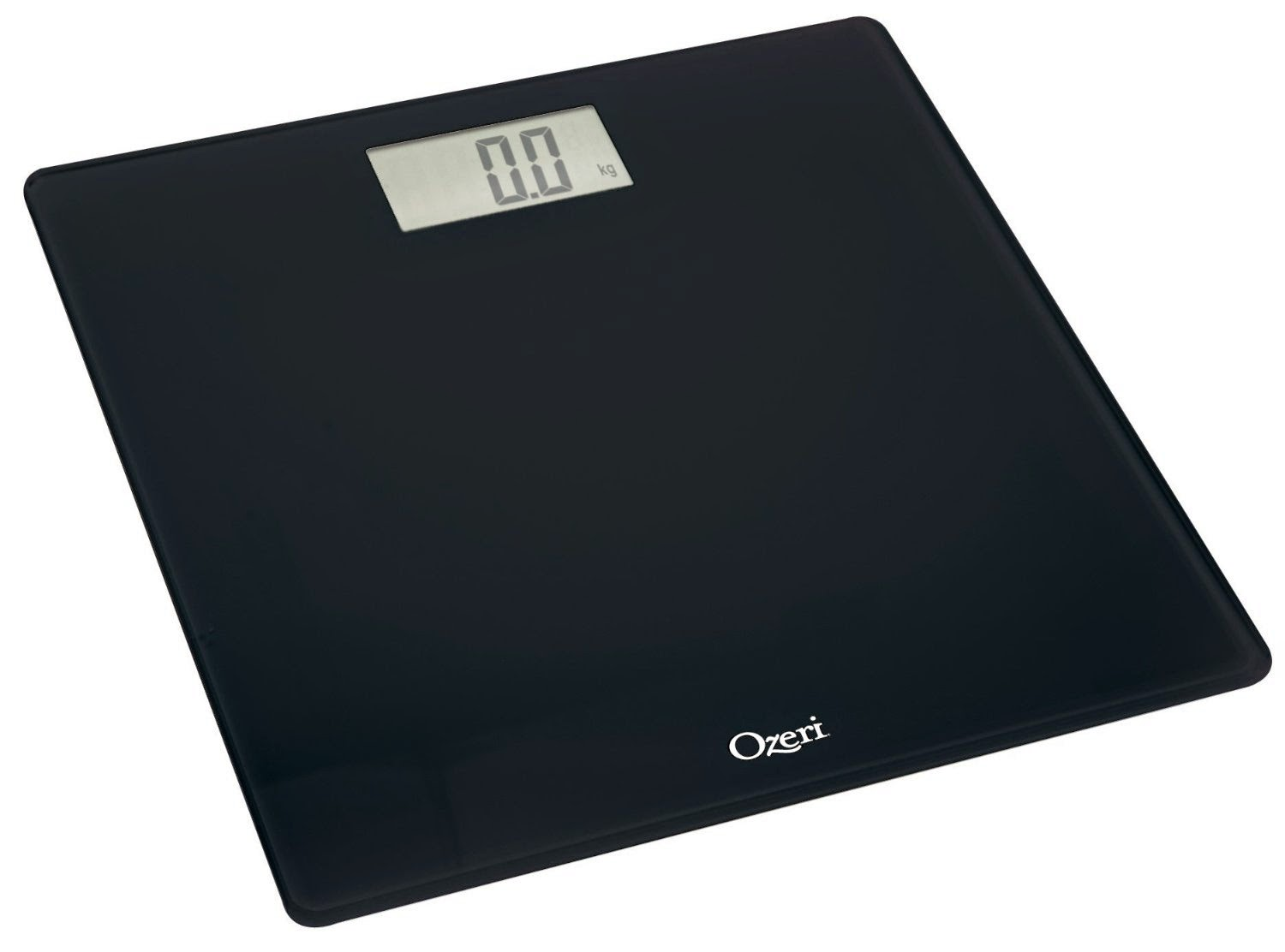 With open eyes to see ozeri precision digital bath scale - How to calibrate a bathroom scale ...