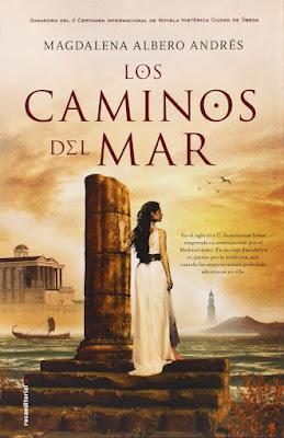 Los caminos del mar - Magdalena Albero Andrés (2014)