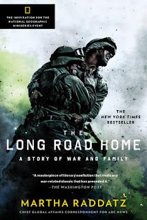 The Long Road Home Dual Audio Hindi 720p WEBRip 750mb