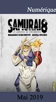 http://blog.mangaconseil.com/2019/05/a-paraitre-samurai-8-scenarise-par.html