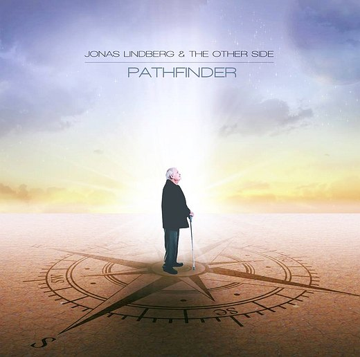 JONAS LINDBERG & The Other Side - Pathfinder (2016) full