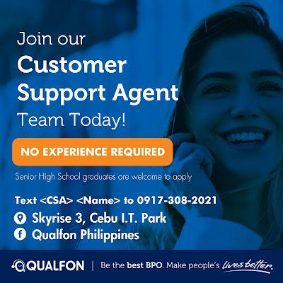 Call Center Cebu Hiring