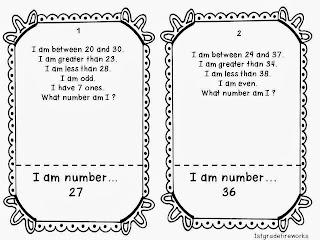 You Quack Me Up ELA & Math for First grade number game