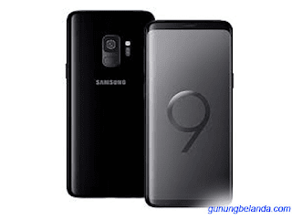 Cara Flashing Samsung Galaxy S9+ SM-G965F Via Odin