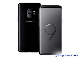 Cara Flashing Samsung Galaxy S9+ SM-G965F Via Odin