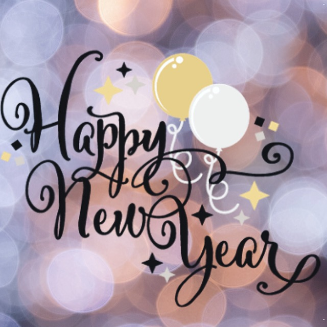 Kiitos vuosi 2017!