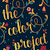 COVER REVEAL: THE COLOR PROJECT BY SIERRA ABRAMS