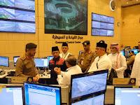 Kapolri Tito Temui Kepala Kepolisian Arab Saudi, Ada apa Gerangan?