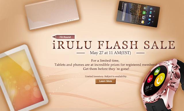 The iRULU Technology Blog