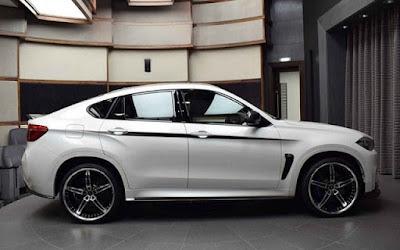 2019 BMW X6: Prix, Date de sortie, Avis