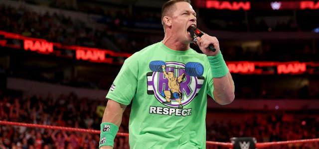John Cena elogia o diretor de Esquadrão Suicida por sua dedicação