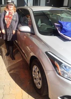car, new car