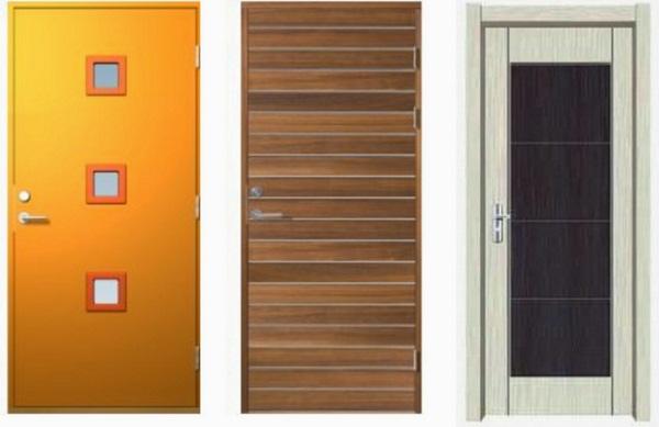 Model Desain Pintu Kayu Rumah Minimalis Terbaru dan Terlengkap Model Desain Pintu Kayu Rumah Minimalis Terbaru dan Terlengkap