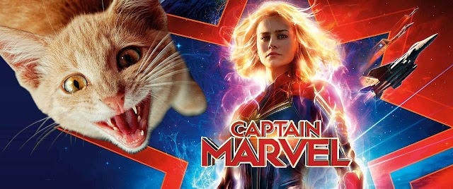 'Captain Marvel' The need-to-know on MCU's latest hero