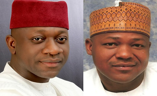 Budget padding: Jibrin drags Dogara, others before Buhari's committee on corruption