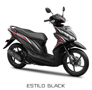 Sepeda Motor Vario 1