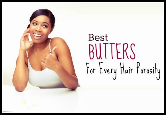 Best Butters For Every Hair Porosity