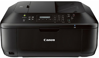 adaptability together with repose to your family business office Canon PIXMA MX452 Drivers Download